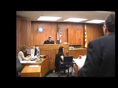 Clip 2 El Rio 3.24.14 Defendant's attorney Dennis McLaughlin Opening Statement