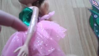 Мои куклы винкс