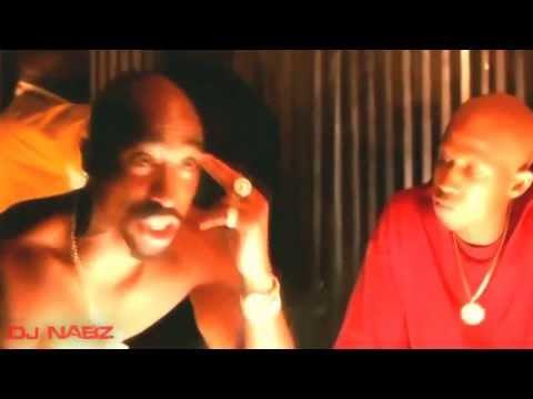"2Pac - ""If I Die 2Nite"" ft. Kendrick Lamar & Blitz (Remix)"