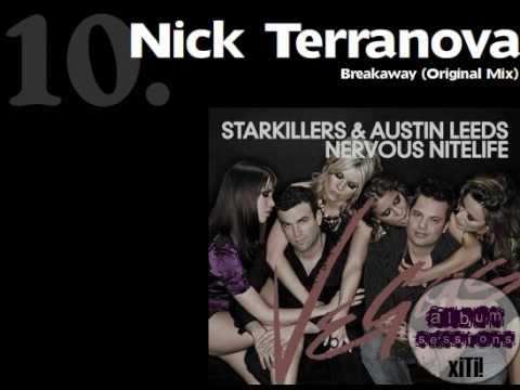Nick Terranova - Breakaway (Original Mix)