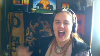 What is your soul's purpose On Transcendent Thursdays with Gaia Morrissette