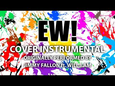 EW! (Cover Instrumental) [In the Style of...