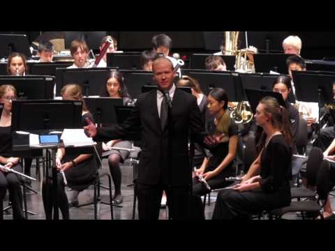 Instrumental Music Concert (Pt. 1 - Band) -- May 2017