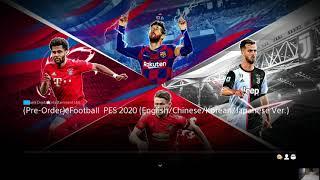 Beli Game Digital PES 2020 PS4
