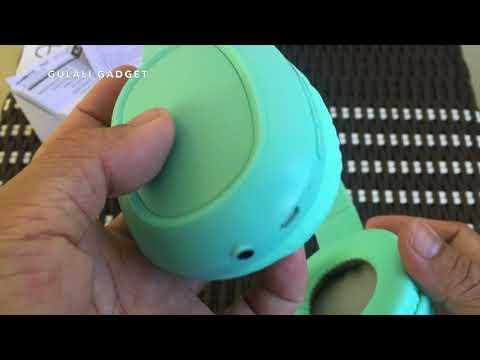 UNBOXING SONICGEAR AIRPHONE 3, HEADPHONE BLUETOOTH WARNA WARNI MURAH N KECE