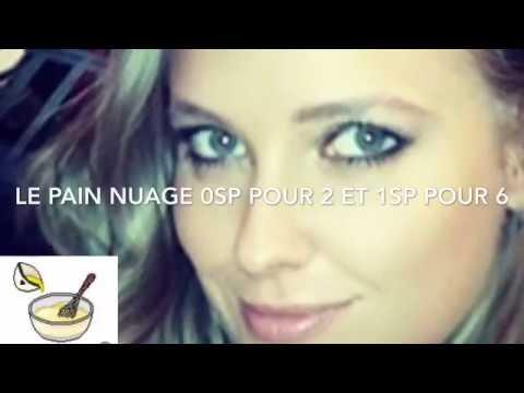 pain-nuage-à-0sp-weight-watchers-recettes