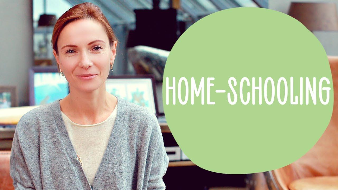 Плюсы и минусы обучения на дому