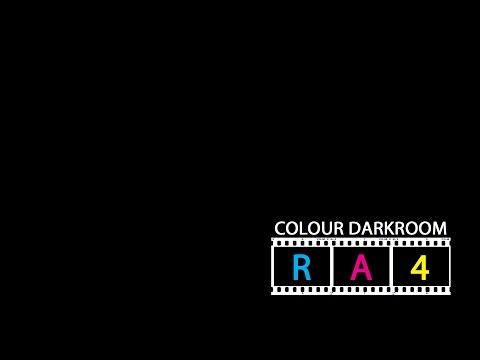 Colour Darkroom, RA4 Prints