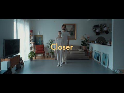 'Closer' By Benjamin Millepied