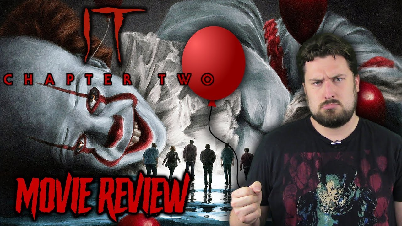 Download IT: Chapter Two (2019) - Movie Review