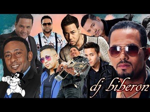Mix De Bachata De Sentimiento Y Amargue  Romeo Santos Prince Royce Zacarias Ferreiras Y Mas