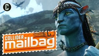 Does Anyone Care About the Avatar Sequels? - Mailbag