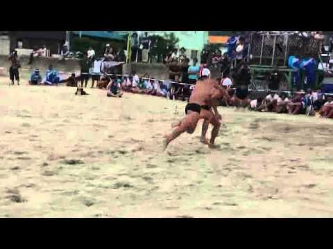 Japan Surf Carnival 2015