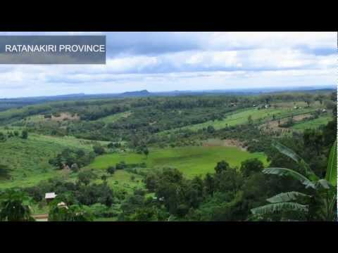 Overview Tourism in Cambodia (Full 1080p)