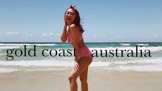 gold coast, australia (vlog) | Melizza Jimenez