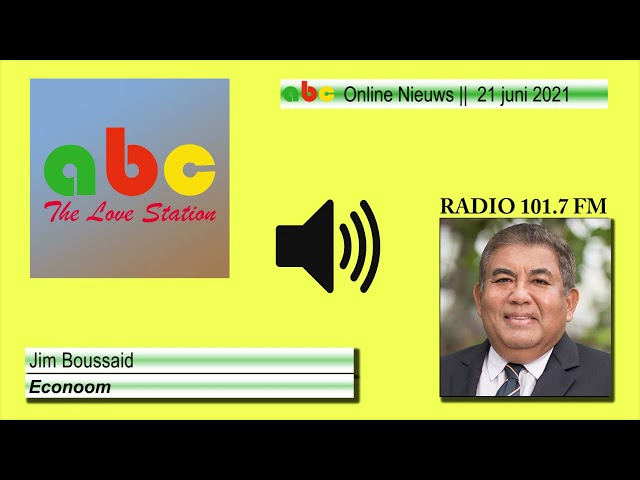De NDP, en niet de regering, heeft Suriname te schande gezet, zegt Boussaid - ABC Online Nieuws