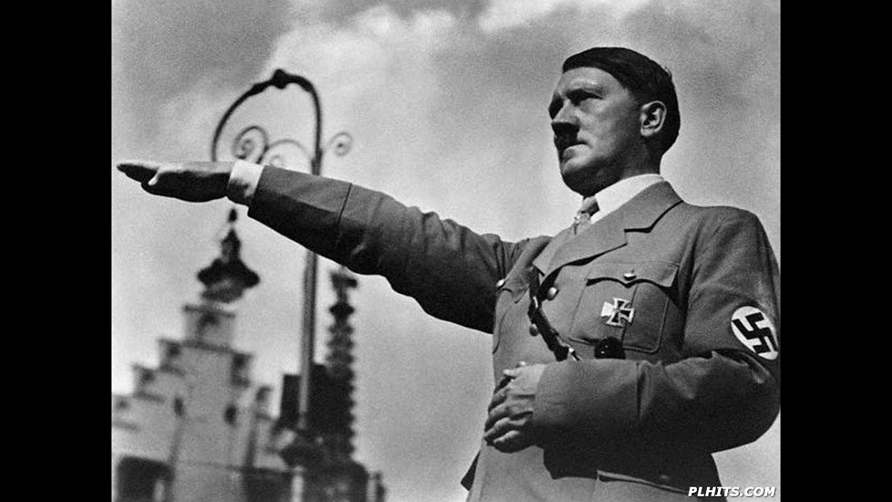 Im Schatten des Diktators die Familie Hitler (DOKU - YouTube