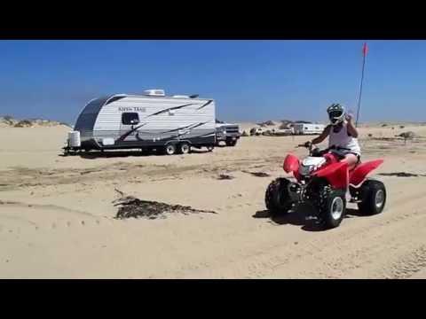 Ride The Dunes In Pismo San Luis Obispo County Visitors