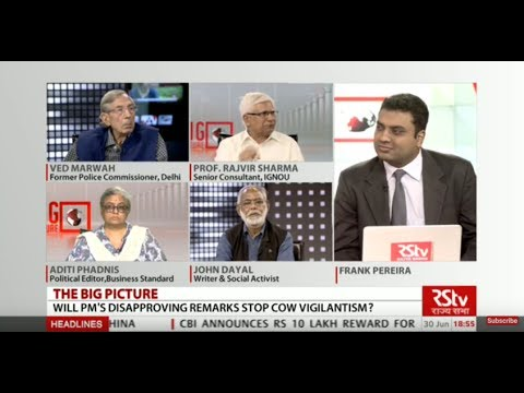 The Big Picture - Will PM