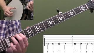 Free Banjo Lesson: Improve Your Fretboard Knowledge