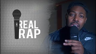 (BG) YB [#REALRAP] S:1 EP:15 (4K) @YBDeyah | KrownMedia