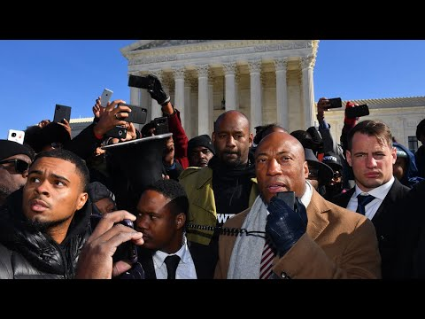 Comcast Willing to Gut Civil Rights Law to Stop Byron Allen Lawsuit