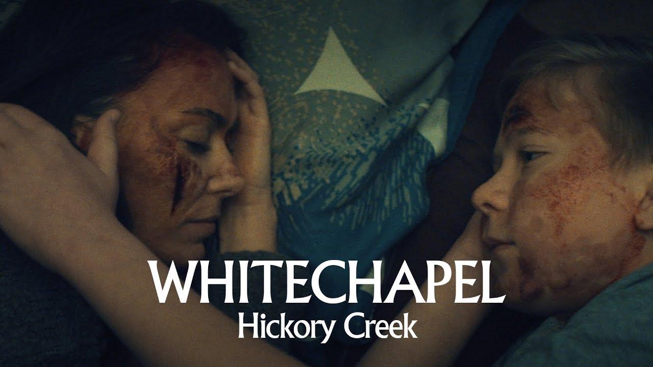 Whitechapel «Hickory Creek» (OFFICIAL VIDEO)