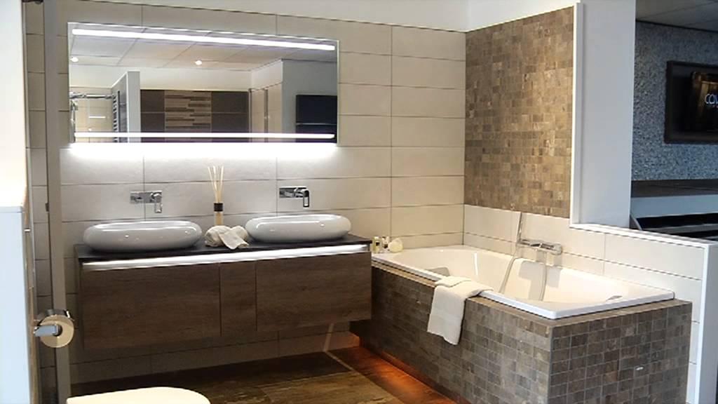 Tonies Keukens Sanitair en Tegels in Oss - YouTube