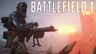 BF1 BETA LIVE! Battlefield 1 Gameplay Insider Early Access