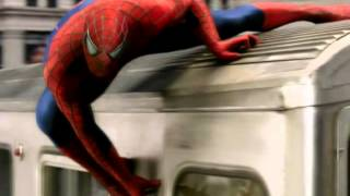 Behind The Scenes: Spider-Man 2 - Greater Power, Greater Responsibility