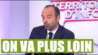 On va plus loin (19/10/2017)
