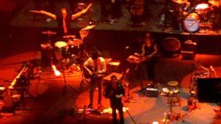 Zoe - Dead (Unplugged) @ Teatro Metropolitan 19may11 www.rockxmexico.com