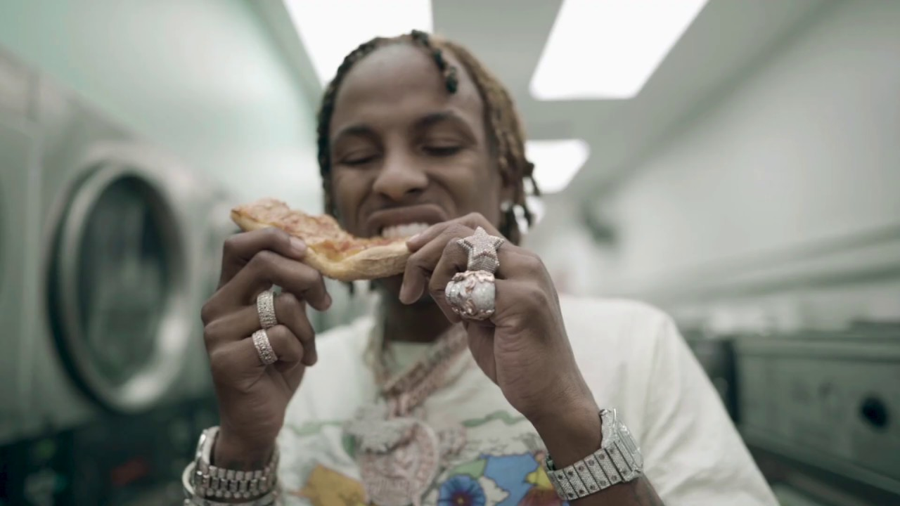 "Rich The Kid – ""Easy"""