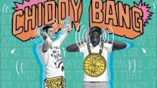 Mike Posner feat Big Sean - Speed of Sound (Xaphoon Jones Remix)