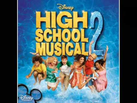 High School Musical 2 Soundtrack - I Don't Dance