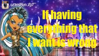 Monster High - Empire lyrics
