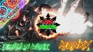 MONXX & EMILIAN WONK - MIND GAMES