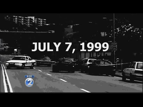 From KHON2's archives: A look back at one of Hawaii's most infamous bank robberies