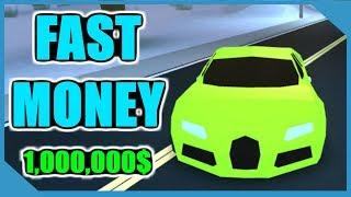 WHAT HAPPENS if you GET 66,666,666 MONEY??? | Roblox Jailbreak