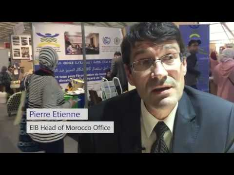 EIB and Morocco fighting climate change - An ongoing partnership