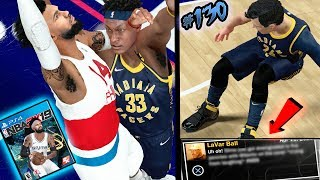 NBA 2K19 COVER CURSE! WEAKEST ANKLES IN THE NBA + LAVAR ROASTING NBA 2k18 MyCAREER Ep. 130