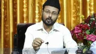 MaaNabi (Sal) avargal thantha Unmai Islam Ep:78 Part-2 (16/01/2011)