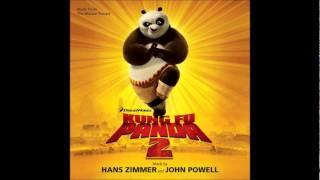 Kung Fu Panda 2 - Main Theme (Hans Zimmer)