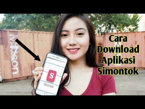 #TUTORIAL Download Aplikasi Si Montok 2019 Tanpa Batasan Umur