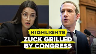 Zuckerberg takes a beating over Libra Coin, 2020 elections, and more