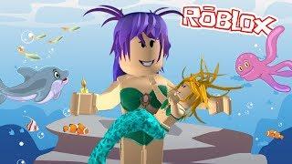 GIANTS & MERMAIDS - ROBLOX w/ Cybernova