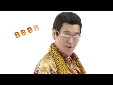 Thumbnail: 【OFFICIAL】Beetle Booon But Bean in Bottle(BBBBB) / PIKOTARO(ピコ太郎)