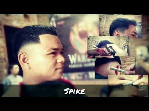 Spike Mohawk Youtube