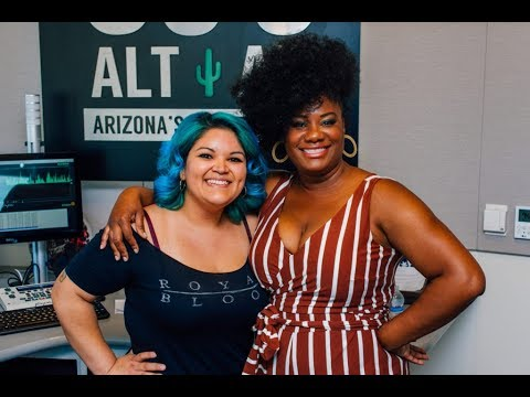 Orange Is The New Black star Adrienne C. Moore stops by The Mo Show!