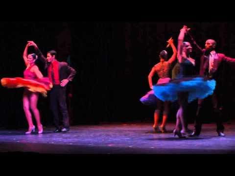 Ballet Hispanico's BH² - Club Havana (2000) - Bailando Por Una Causa 2011